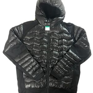 b5f6e0a0e8d9 Air Jordan Jumpman Nike Hooded Puffer Jacket Coat
